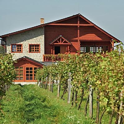 HR Winery