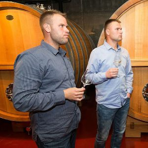 Víno Hubinský