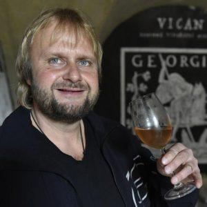 Vican - rodinné vinárstvo Mikulov