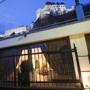 Hotel pod Hradom ***